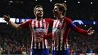 Barça y Atlético negocian por Griezmann