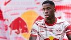 Oficial: Ilaix Moriba ficha por el RB Leipzig