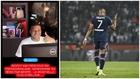 Mbappé habla y borra tras no poder jugar en el Madrid