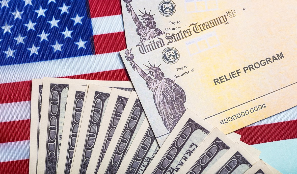 4th Stimulus Check Update: The states set to receive new checks