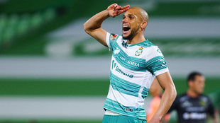 Matheus Doria quiere jugar en la seleccion mexicana