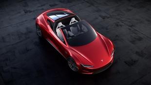 Tesla Roadster - retraso - demora - 2023 - crisis de semiconductores -...