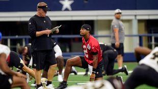 New Orleans Saints NFL