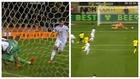 La alegría duró 12 segundos: el gol exprés de Isak que lastró a España