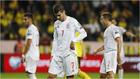 Las cuentas de España para estar en el Mundial