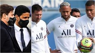 El mejor PSG de la historia: 33 fichas, segundo club más valioso...