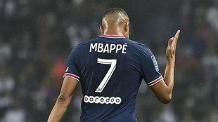 """""""Mbappé ha dado un paso atrás en los últimos 3 años"""""""