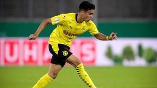 Hay caso Reinier en el Dortmund