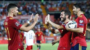 El Valencia ha vuelto y España lo nota