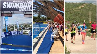 Tres eventos de Empren Esport 2020.