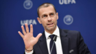 Aleksander Ceferin (53), Presidente de la UEFA.