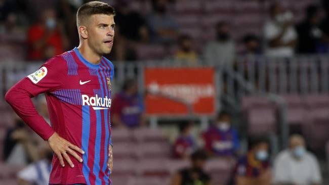 """""""Si la gente supiese un 5% de mi primer año en el Barça me dirían de todo"""""""