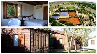 La casa de Alcaraz