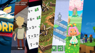juegos educativos