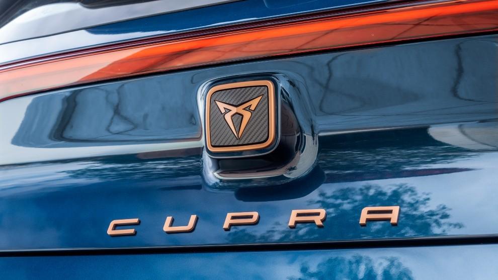 Cupra - Salon de Munich 2021 - Wayne Griffiths - coches eléctricos - IAA 2021