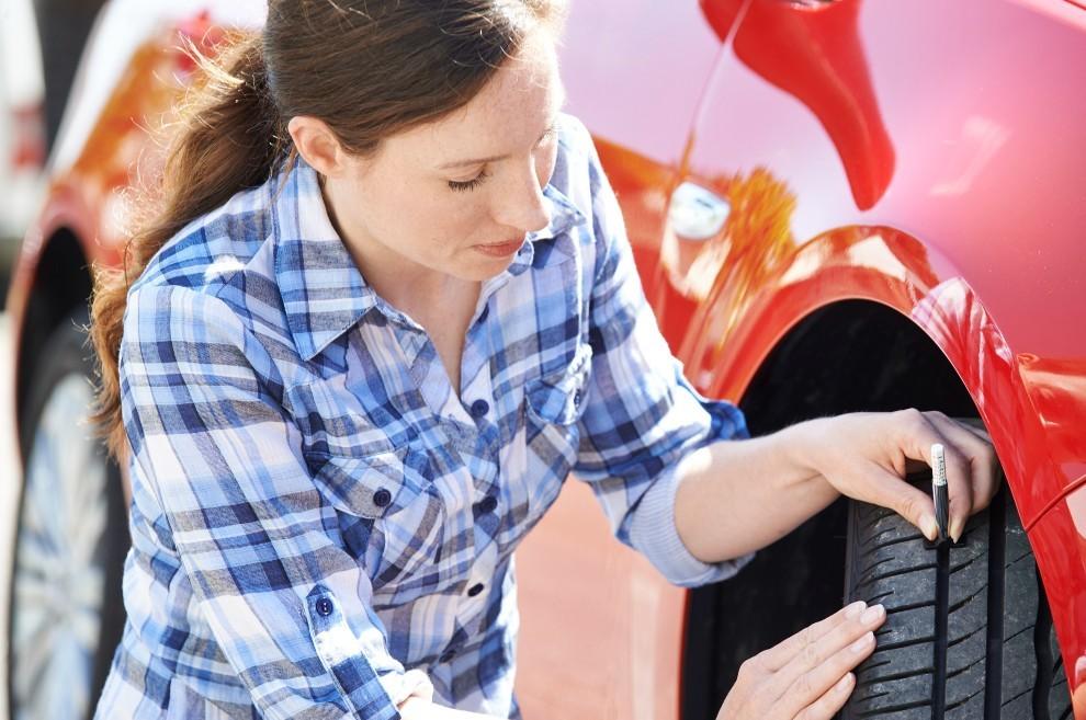 Puntos a revisar en tu coche después de las vacaciones de verano