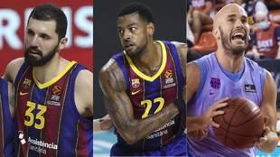 El Barça tiene a tres de los 10 jugadores mejor pagados de Europa