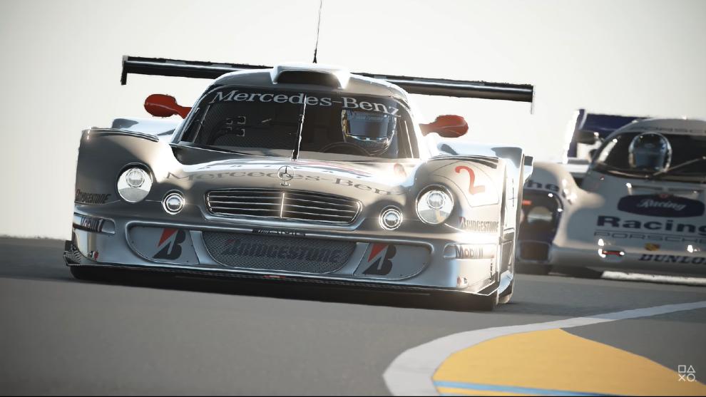 Gran Turismo 7 - videojuegos - PlayStation 5 - PS4 - Polyphony Digital - trailer oficial