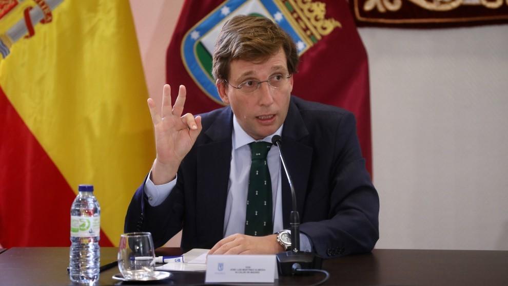 Ayudas a la compra de coches en Madrid - Ayuntamiento de Madrid - subvenciones - eléctricos - etiqueta C