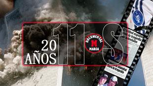 """El 11-S del Madrid, Valencia...: """"Host**, mirad lo que ha pasado"""""""