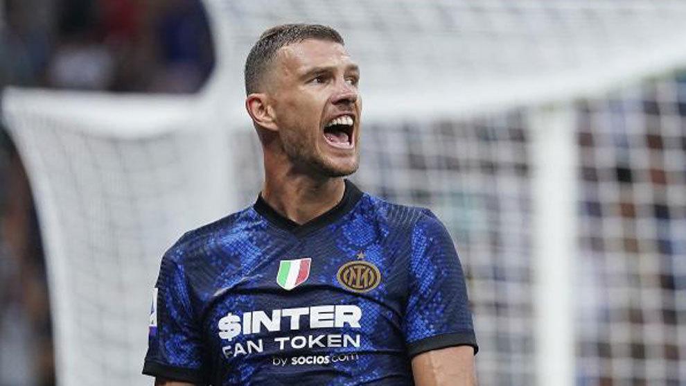 El Inter se prueba antes de recibir al Madrid en Champions