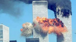 """Iker Jiménez analiza las mentiras y misterios del 11-S: """"¿Es correcto hablar de """"atentado""""?"""""""