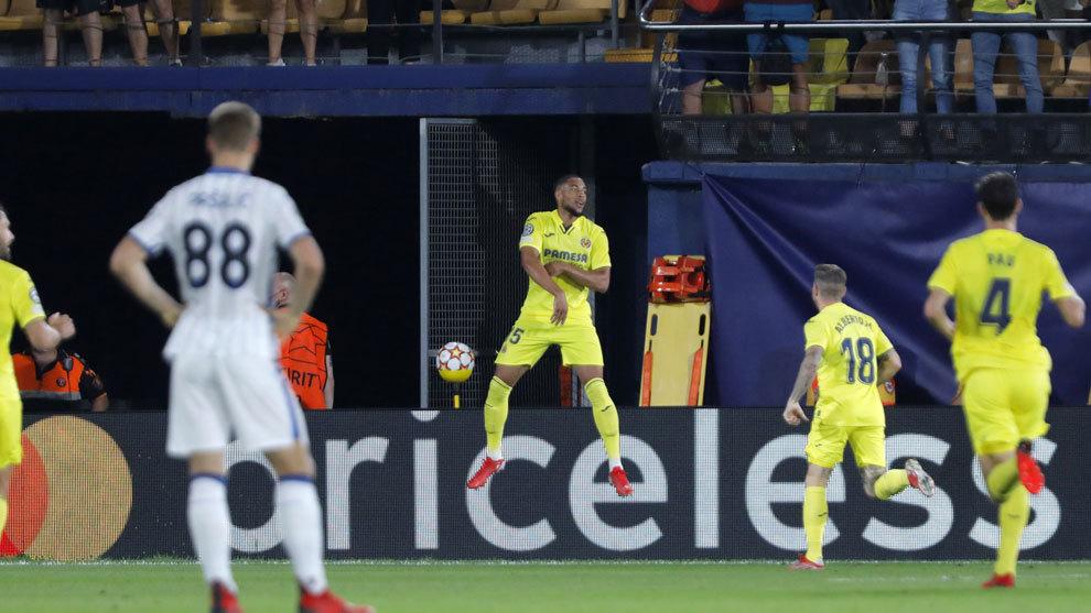 Villarreal y Atalanta se anulan en un partidazo