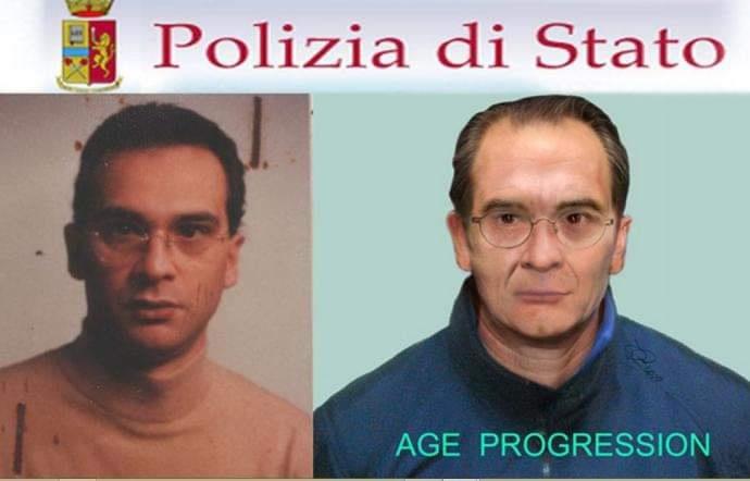 Así es Matteo Messina Denaro