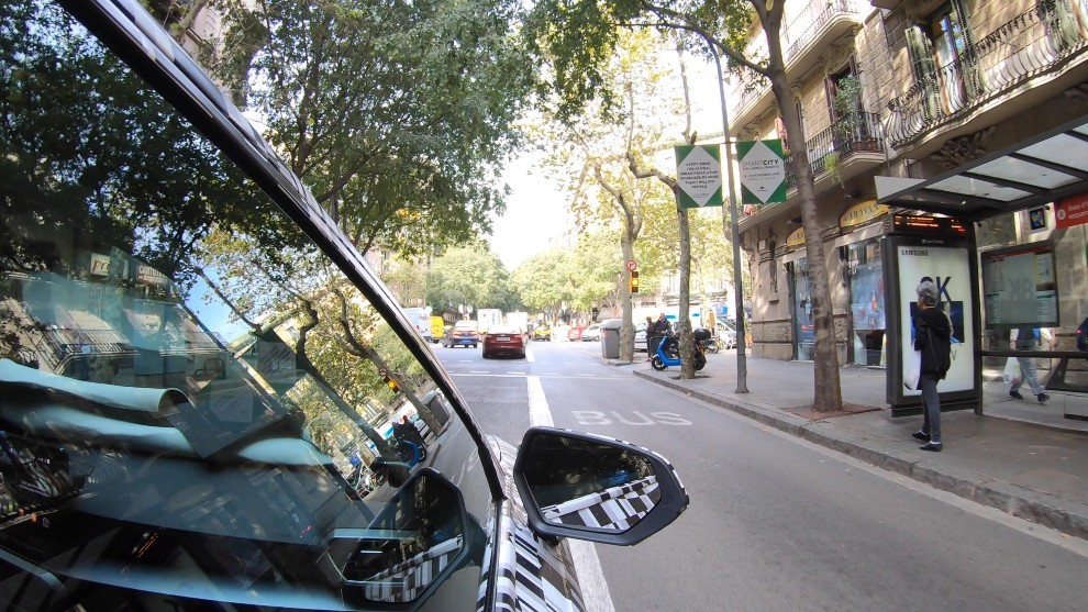 Impuesto CO2 Cataluña - contaminación - coches contaminantes - Generalitat - impuesto ecológico
