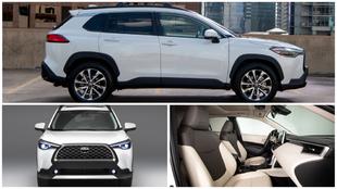 El nuevo SUV de Toyota, <strong><a...