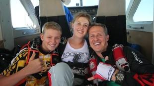 Michael Mick Schumacher