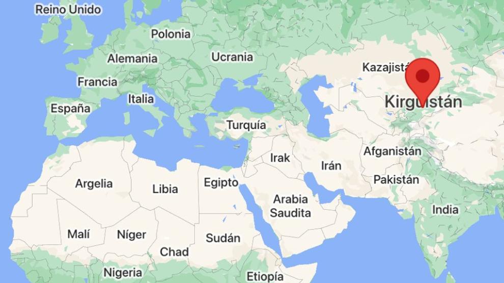 Kyrzikistan