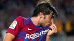 Sergi Roberto firmará su renovación la próxima semana