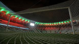 El Estadio Maracaná podría ser la sede del Mundial de Clubes de...