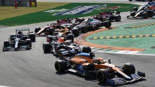 Monza in 2021