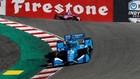Alex Palou - Indycar - clasificación - Laguna Seca - GP Monterey -...