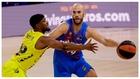 El Barça empieza la defensa de la corona con una sufrida victoria