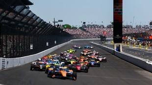 Indycar 2022 - calendario - 17 carreras - temporada 2022 - 500 Millas...