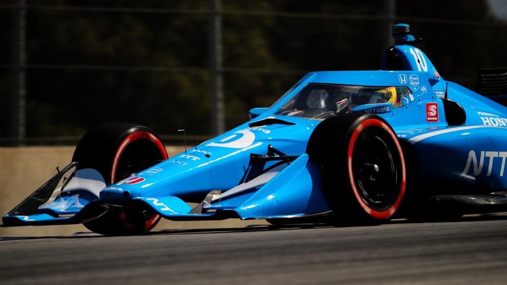 Alex Palou - Indycar - cuentas para ser campeon - matematicas - Long...