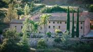 Terra Dominicata, un remanso de paz en una de las comarcas vinícolas más prestigiosas del mundo