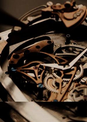 Reverso Tribute Minute Repeater, la exclusividad según Jaeger-LeCoultre