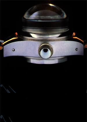 Phillips subasta una pieza única: Rolex 'Deep Sea Special' 10908M de 1965