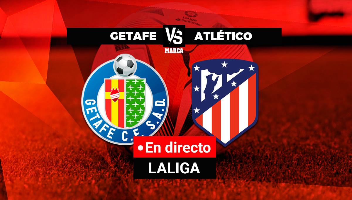 Getafe vs Atletico Madrid Highlights 21 September 2021