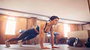 Los test permiten medir nuestro nivel de fitness y comprobar nuestra...