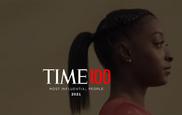 'Time' elige a las cien personas más influyentes: Simone Biles, Kate Winslet...