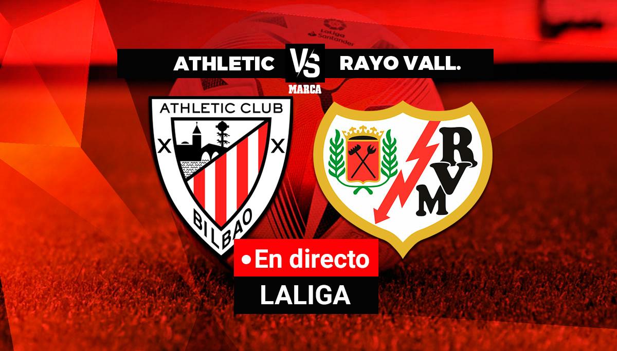 Athletic Bilbao vs Rayo Vallecano Highlights 21 September 2021