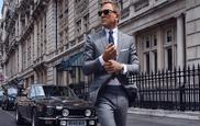 La hora de Daniel Craig en 'No Time To Die', nueva entrega de la saga 007