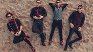 Estrenamos en exclusiva  'Cenicienta', videoclip de Locos de Atar incluido en su nuevo EP, 'Que tiemble tu mundo'