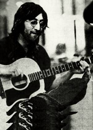 Sale a subasta 'Radio Peace', una canción inédita de John Lennon
