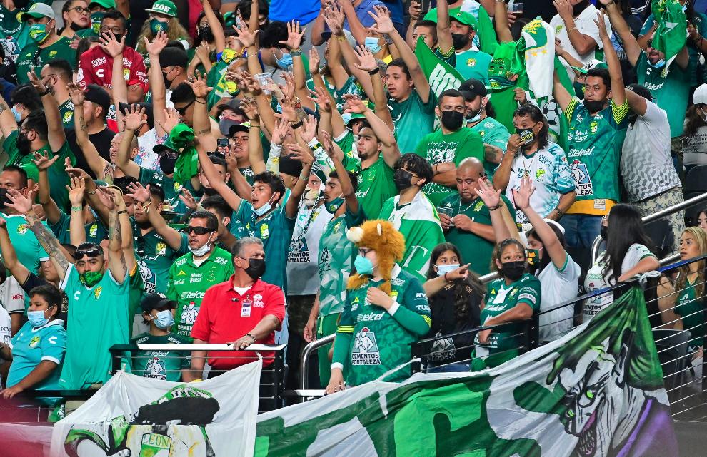 León vs Seattle Sounders: Resumen, resultado y goles de la final de la Leagues Cup 2021